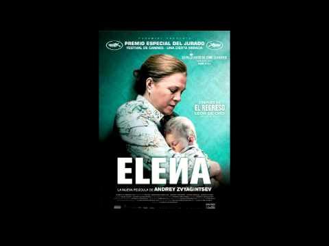 画像: Elena (2011) Soundtrack - Philip Glass youtu.be