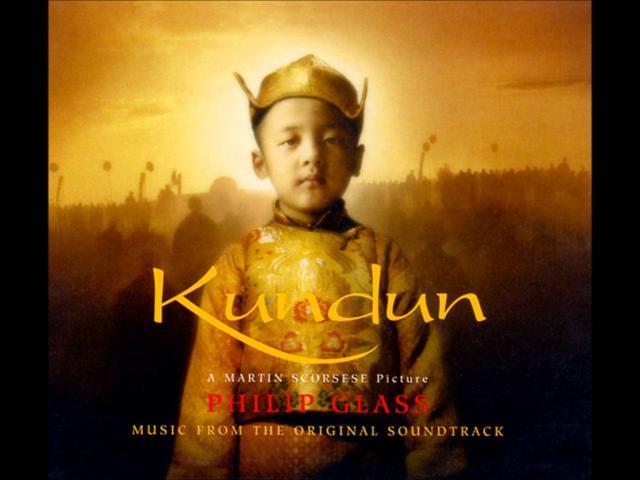 画像: Philip Glass - Kundun - 02 Northern Tibet youtu.be