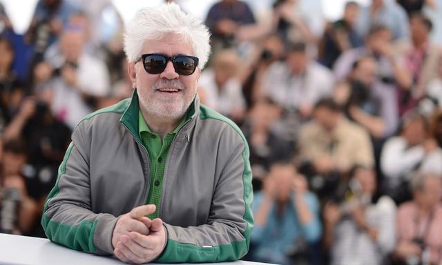 画像: Pedro Almodovar prテゥsident du jury du Festival de Cannes 2017