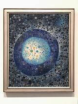 画像: 《れいめい》1957年、油彩・キャンバス、東京国立近代美術館蔵