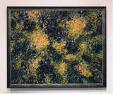 画像: 《午後(虫の不在)》1958年、油彩・キャンバス、東京国立近代美術館蔵