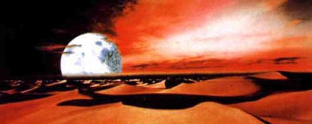 画像: Dune : Denis Villeneuve confirmé, plusieurs films en chantier