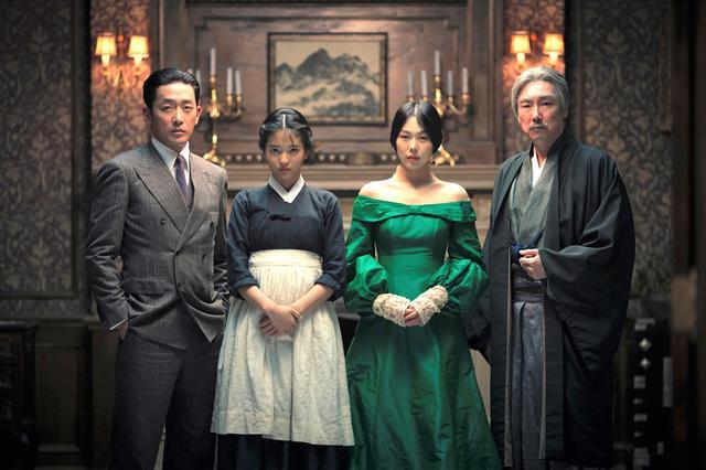 画像1: ⓒ 2016 CJ E&M CORPORATION, MOHO FILM, YONG FILM ALL RIGHTS RESERVED