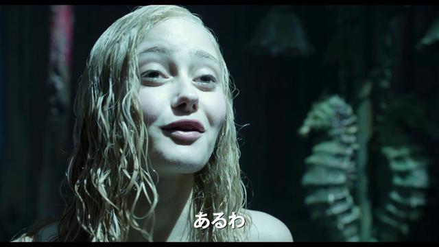 画像: ティム・バートン監督最新作『ミス・ペレグリンと奇妙なこどもたち』予告 youtu.be