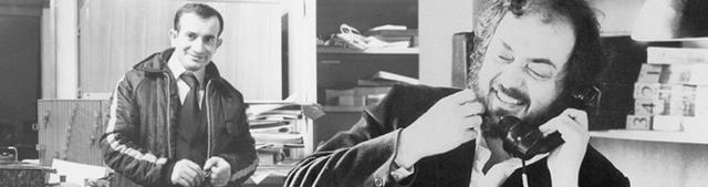 画像: Stanley Kubrick e me. Trent'anni accanto a lui: rivelazioni e cronache inedite dell'assistente personale di un genio.