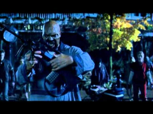 """画像: """"Land of the Dead"""" Official Trailer youtu.be"""