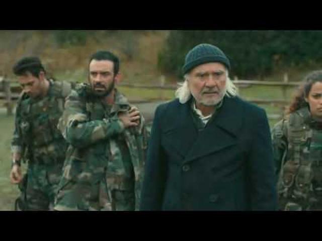 画像: Survival of the Dead Movie Trailer youtu.be