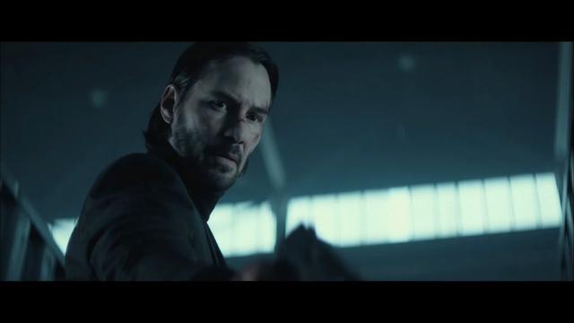 画像: 映画『ジョン・ウィック』本予告 www.youtube.com