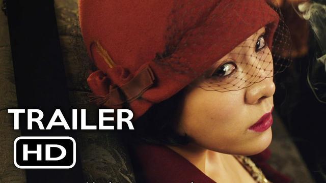 画像: The Age of Shadows Official Trailer #1 (2016) Korean Drama Movie HD youtu.be