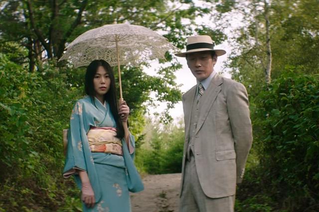 画像: 第11屆亞洲電影大獎入圍名單公布 《下女的誘惑》入圍六項最多--上報