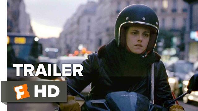 画像: Personal Shopper Trailer #1 (2017) | Movieclips Trailers youtu.be