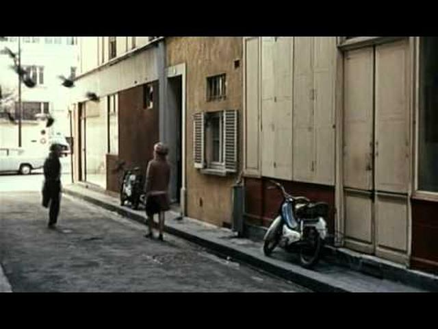 画像: Baisers volés / Stolen Kisses (1968) Trailer youtu.be