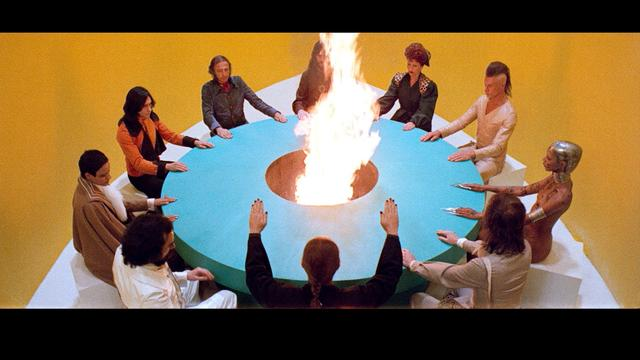 画像: The Holy Mountain (Official Trailer)- Alejandro Jodorowsky youtu.be