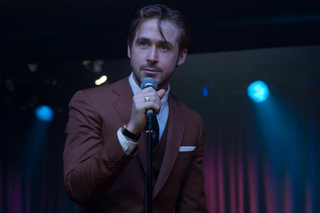 画像7: © 2017 Summit Entertainment, LLC. All Rights Reserved. EW0001: Sebastian (Ryan Gosling) and Mia (Emma Stone) in LA LA LAND.Photo courtesy of Lionsgate.