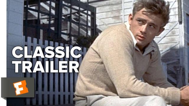 画像: East of Eden (1995) Official Trailer - James Dean Movie HD youtu.be