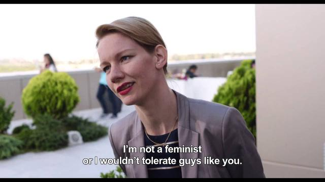 画像: TONI ERDMANN (2016) Official US Trailer youtu.be