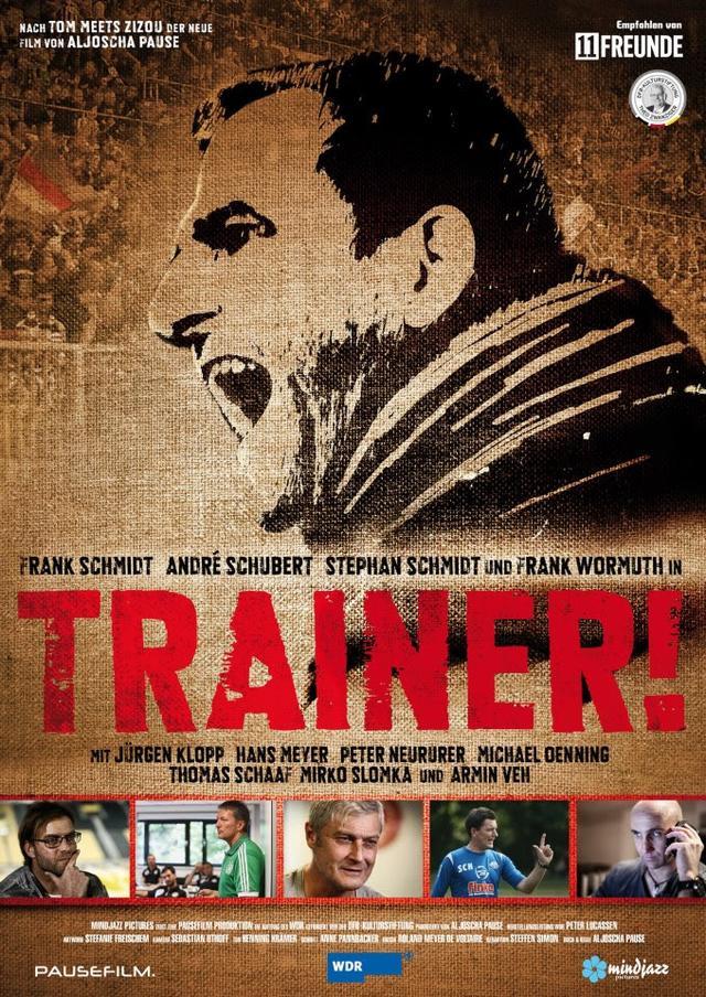 画像: Trainer!