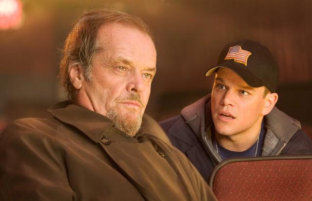 画像: Jack Nicholson to Star in 'Toni Erdmann' Remake