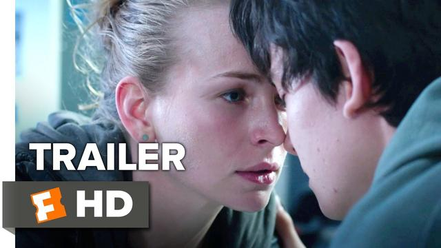 画像: The Space Between Us Official Trailer 2 (2016) - Britt Robertson Movie youtu.be