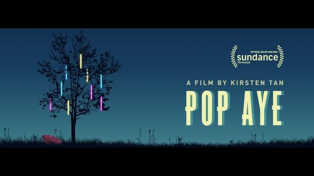 画像: POP AYE Official Trailer youtu.be
