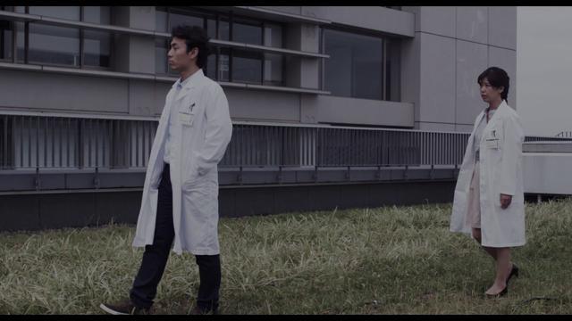 画像: 万田邦敏監督『SYNCHRONIZER』予告 youtu.be