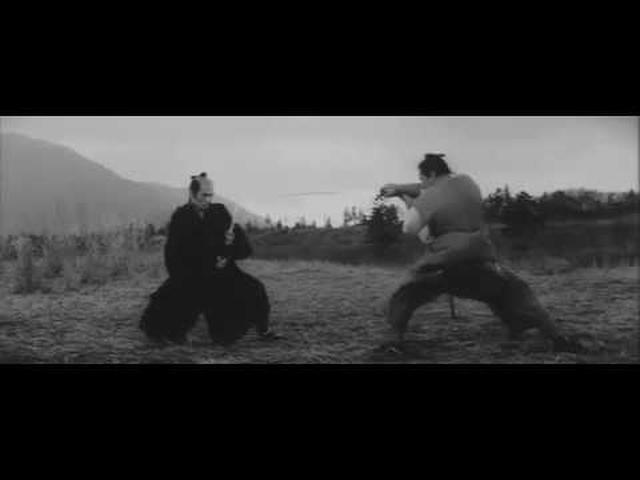 画像: Jôi-uchi: Hairyô tsuma shimatsu (1967) Trailer - Toshirô Mifune, Yôko Tsukasa, Gô Katô youtu.be