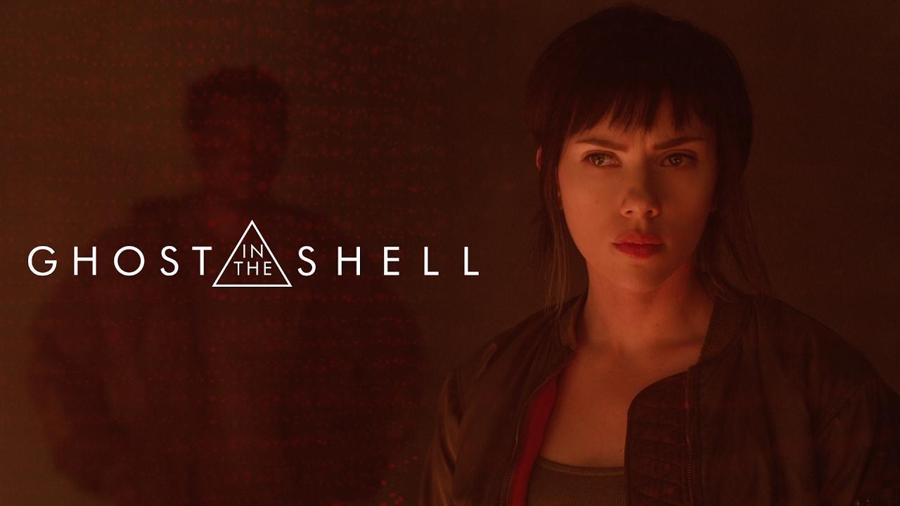 画像: Ghost In The Shell (2017) - Official Trailer - Paramount Pictures youtu.be