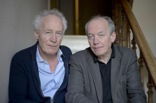 画像: ジャン=ピエール&リュック・ダルデンヌ監督