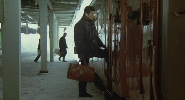 画像: [TRAILER] Station (Eki) (1981) youtu.be