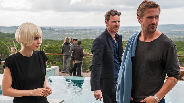 画像: SXSW Film Reveals Terrence Malick's Song To Song As Opening Night Film & Six More Titles