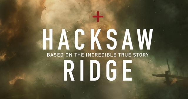 画像: 映画「Hacksaw Ridge」公式サイト