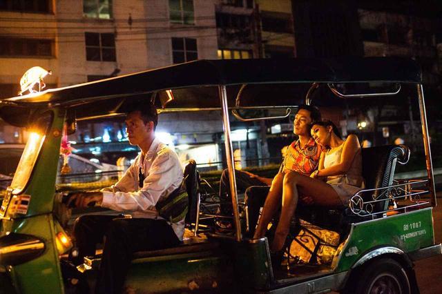 画像2: ©Bangkok Nites Partners 2016