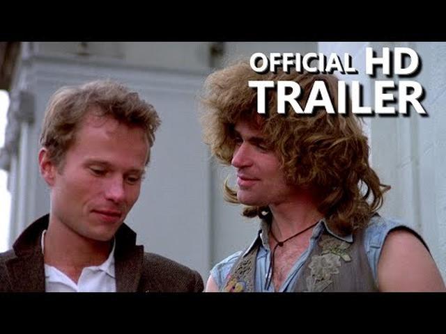 画像: Hair (1979) Official Trailer HD 1080p youtu.be