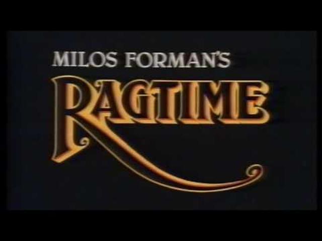 画像: Ragtime (1981) Trailer youtu.be