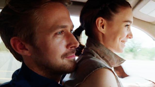 画像: Song to Song Trailer 2017 Ryan Gosling, Michael Fassbender, Rooney Mara Movie - Official [HD] youtu.be