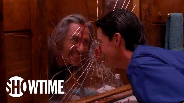 画像: Twin Peaks | 'Mirror' Tease | SHOWTIME Series (2017) youtu.be