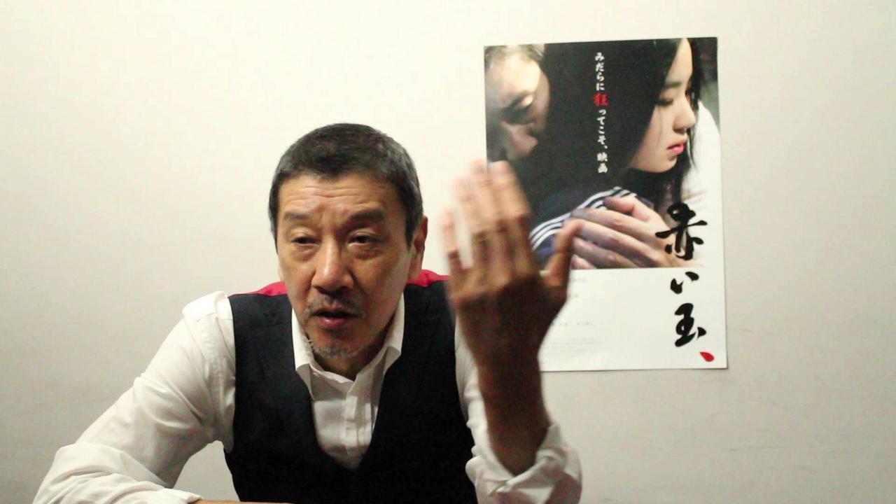 画像: 『赤い玉』主演 奥田英二公開直前インタビュー 予告編付き youtu.be