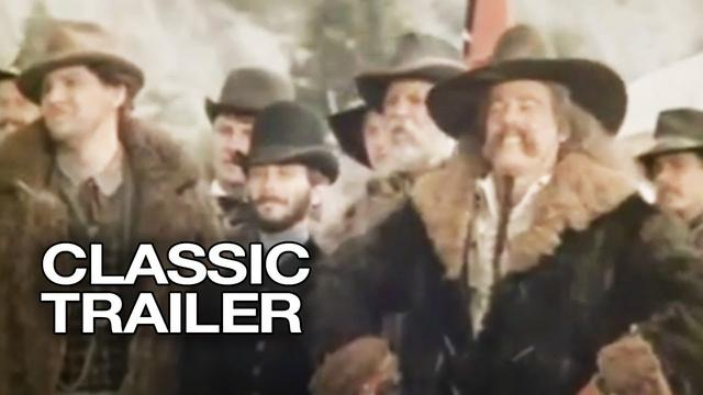 画像: Buffalo Bill and the Indians, or Sitting Official Trailer #1 - Harvey Keitel Movie (1976) HD youtu.be