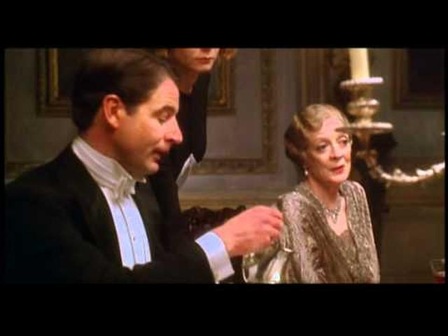 画像: Gosford Park - Trailer youtu.be