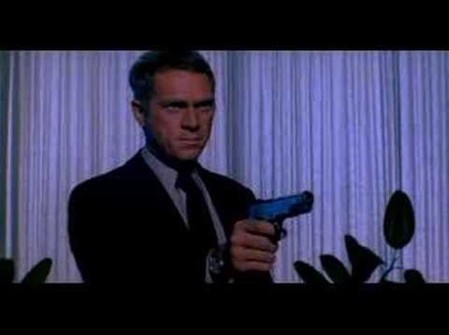 画像: The Getaway (S. Peckinpah)- Trailer youtu.be