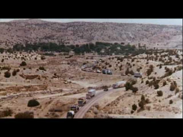 画像: Convoy (1978) U.S. Trailer Directed by Sam Peckinpah youtu.be