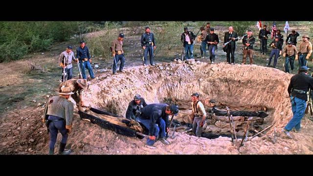 画像: Major Dundee - Trailer youtu.be
