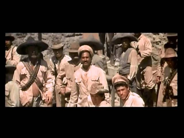 画像: The Wild Bunch: The Making Of The Final Shootout. youtu.be