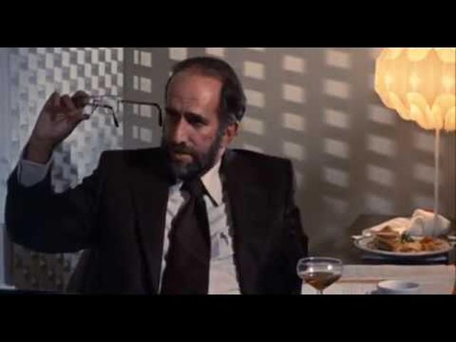 画像: Bring Me The Head Of Alfredo Garcia (1974) - Trailer youtu.be