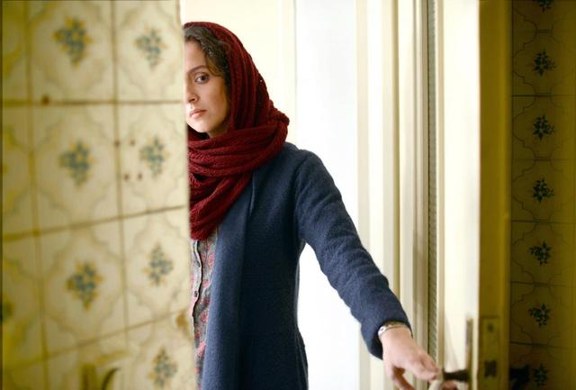 画像: (C)MEMENTOFILMS PRODUCTION ASGHAR FARHADI PRODUCTION ARTE FRANCE CINEMA 2016