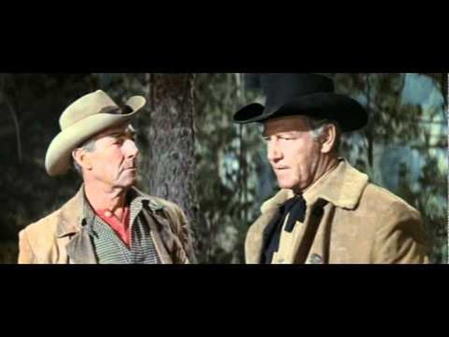 画像: Ride the High Country Official Trailer #1 - Randolph Scott Movie (1962) HD youtu.be