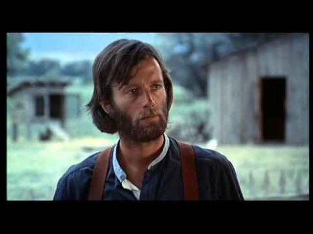 画像: '' the hired hand '' - official film trailer - 1971. youtu.be