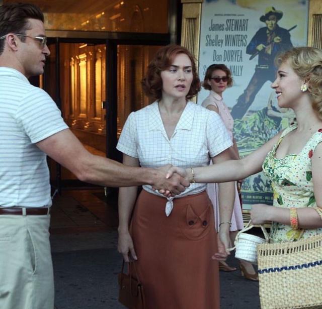 画像: WONDER WHEEL Is the Name Of Woody Allen's 2017 Film With Justin Timberlake And Kate Winslet - The Woody Allen Pages