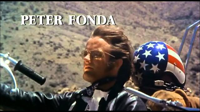 画像: Easy Rider - Intro - Born to be wild! youtu.be