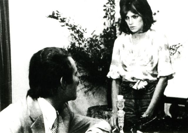 画像: 過去と現在 昔の恋、今の恋  O Passado e o Presente 1972年/115分/カラー